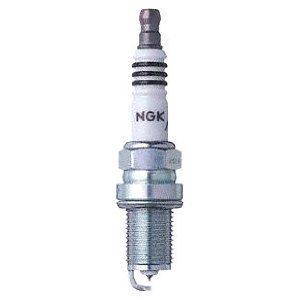 6x NGK Zündkerzen für dein Nissan 350Z - PLFR5A-11