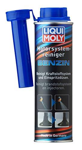 LIQUI MOLY 5129 Motorsystemreiniger Benzin 300 ml